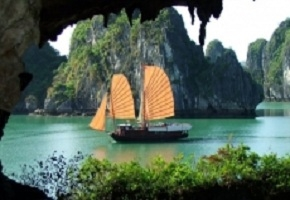 HA NOI CAPITAL - HA LONG BAY - NINH BINH